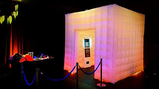 Inflatable Photo Booth - Perth Photo Booth Hire  I  Wedding, Corporate, Birthday
