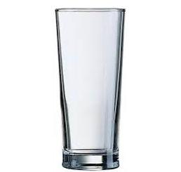 Perth Glass Hire - Arcoroc Schooner Beer Glass