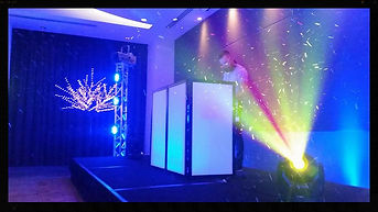 Perth DJ, Photo Booth, Speaker & Lighting Hire