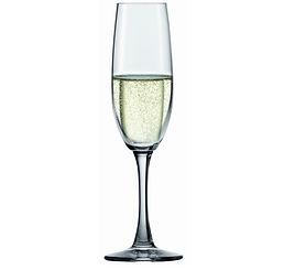 Perth Glass Hire - Spiegelau Champagne Glass 190ml