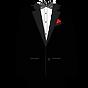 007 james bond tuxedo tux emoji