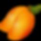 mango emoji