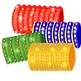 bangles churiya colourful emoji