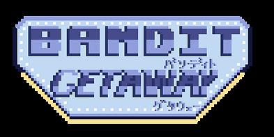 Bandit Getaway Logo.png