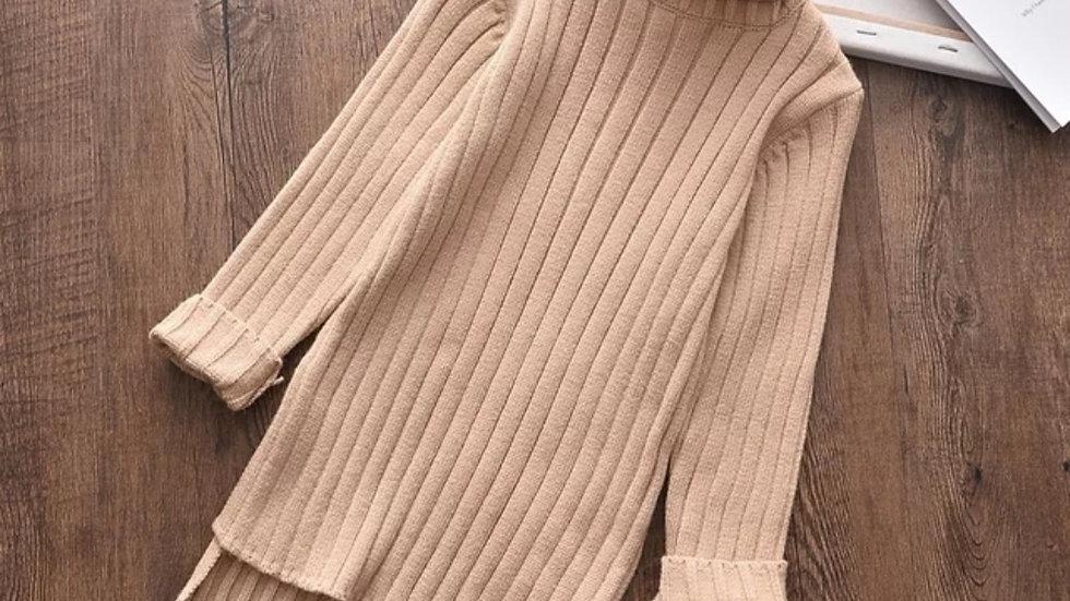 Gracie Knit jumper Dress