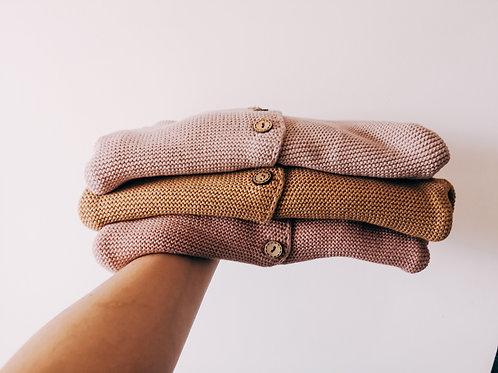 Betti Knit Cardigan