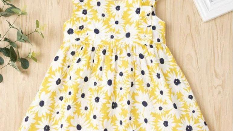 Daisie Sun Dress