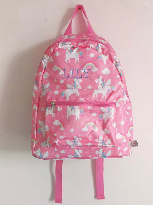 Personalised Unicorn Backpack - PRE ORDER