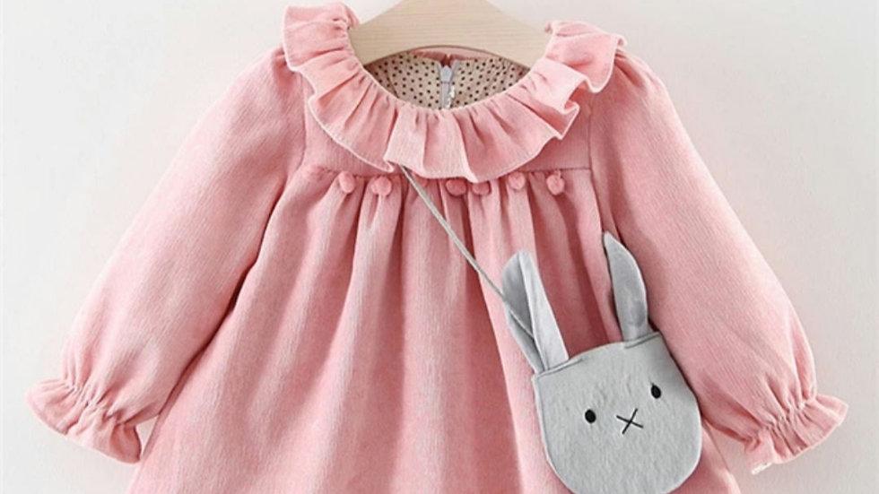 Ellie smock dress