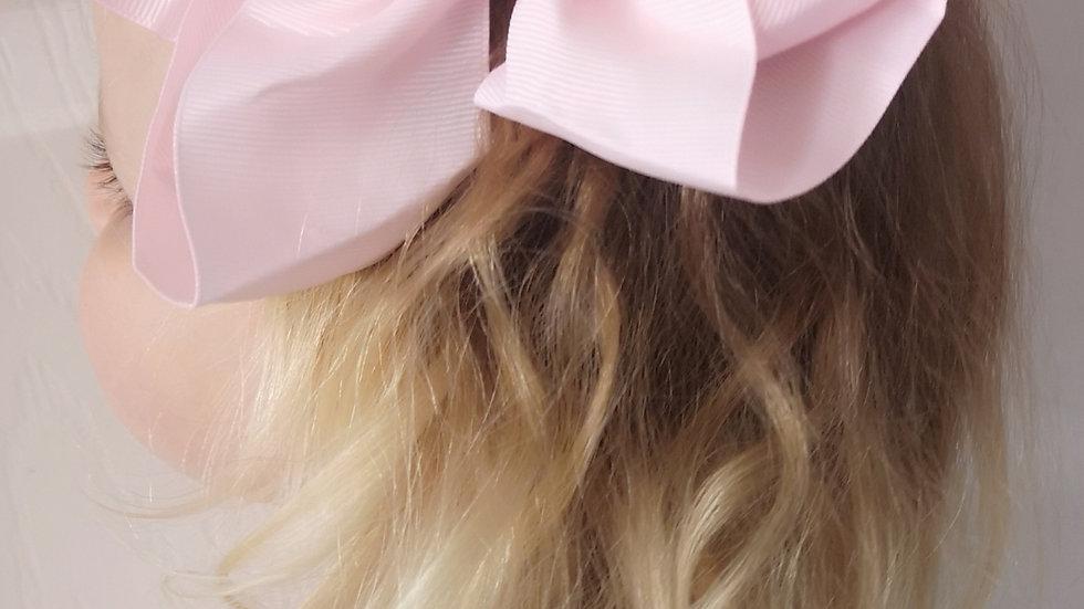 Clip in Hair Bow