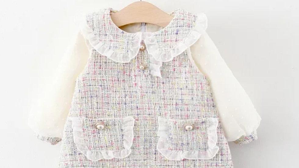 Daisy Multi Dress