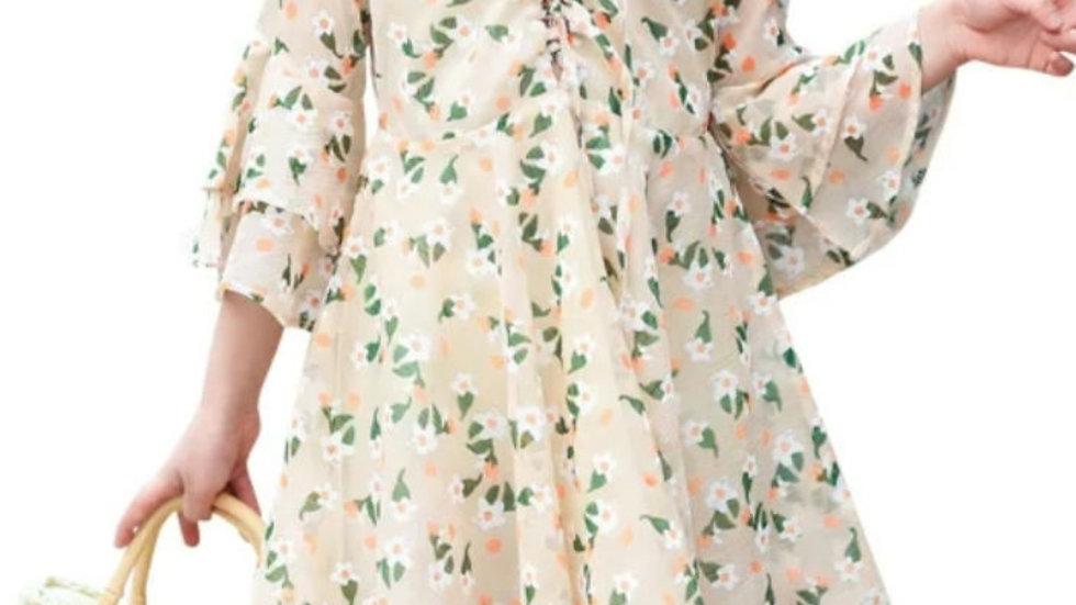 [older] Chelsea Floral Dress