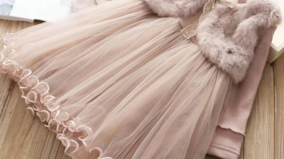 Aubrey winter dress