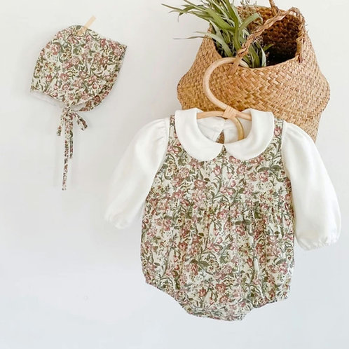 Piper Floral Set (personalisable)