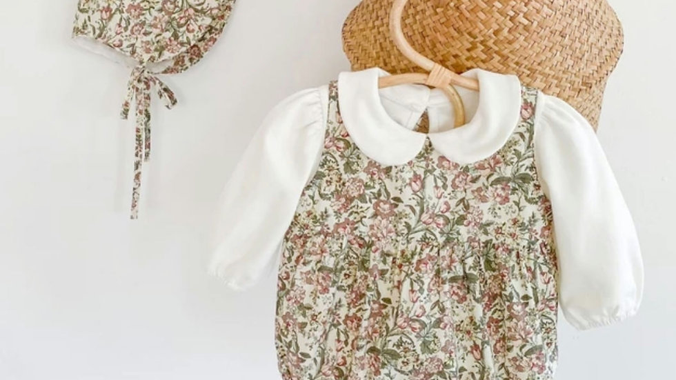 Piper Floral Set (3pc)