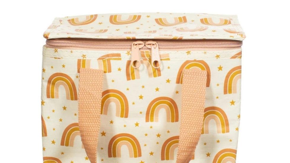 Neutral Rainbow Lunchbag