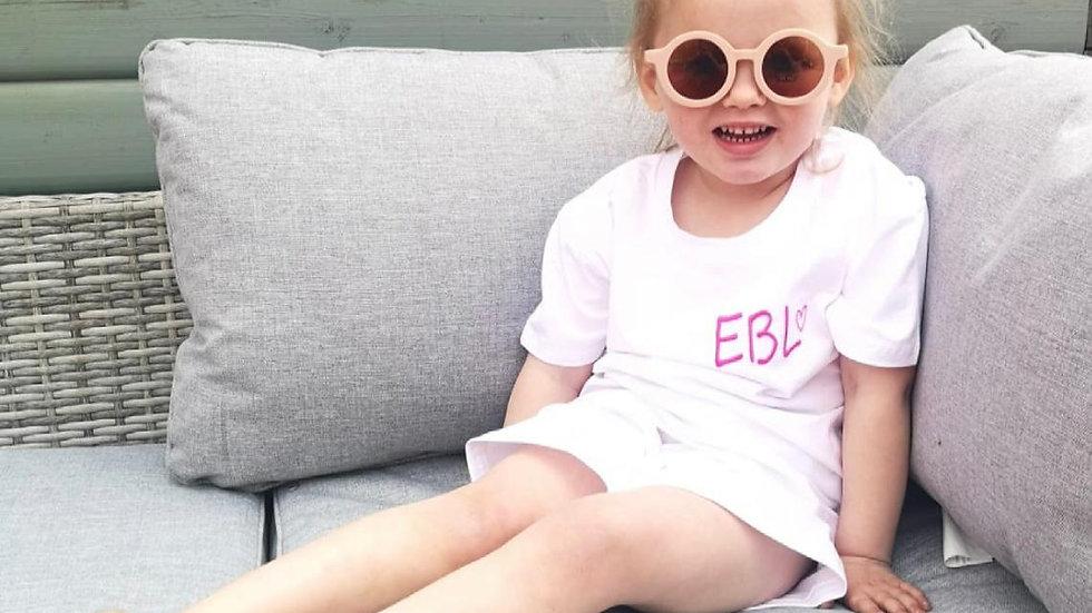 Personalised Summer Essentials Loungewear