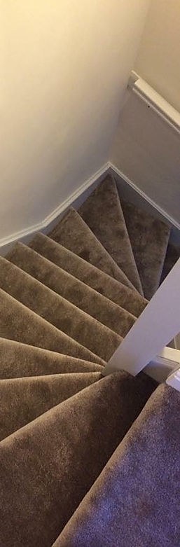 Carpet, supplied and fitted by Lee's Flooring (Pocklington)