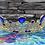 Thumbnail: Swan Lake Blue Tiara