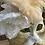Thumbnail: White/Gold Gatto Mask
