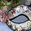 Thumbnail: Floral Painted Colombina Mask