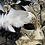 Thumbnail: Venetian Jester Mask in Silver