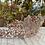 Thumbnail: Elegant Coronation Tiara in Rose Gold