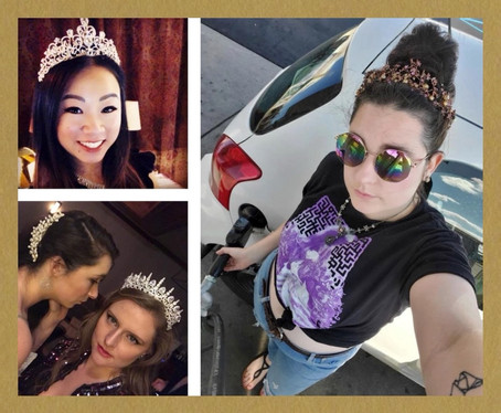#CrownRules- Guest Gallery