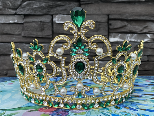 Emerald Crown