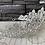 Thumbnail: Elegant Coronation Tiara in Crystal