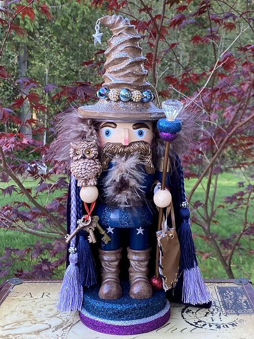 Wizard Nutcracker