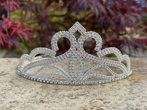 Crowning Moment Tiara