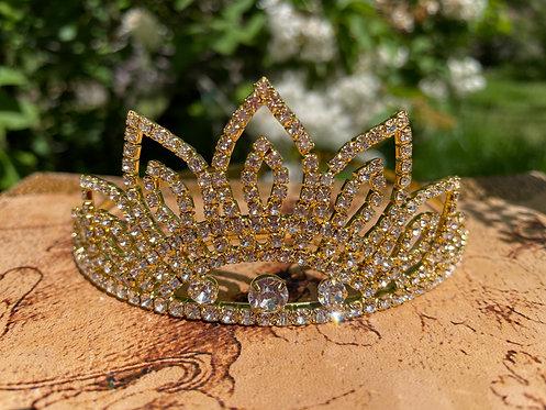 Crowning Glory Tiara
