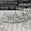 Thumbnail: Silver Flower Tiara