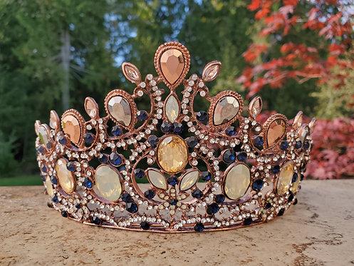 Wild Magic Crown