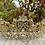 Thumbnail: Elegant Coronation Tiara in Gold/Crystal