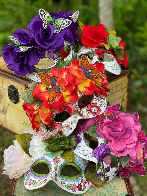 Fairy Garden Mask