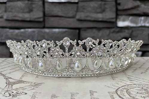 Pearl Dream Crown