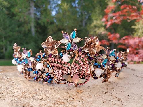 Butterfly Daydream Tiara