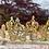 Thumbnail: Golden Cameo Crystal Crown