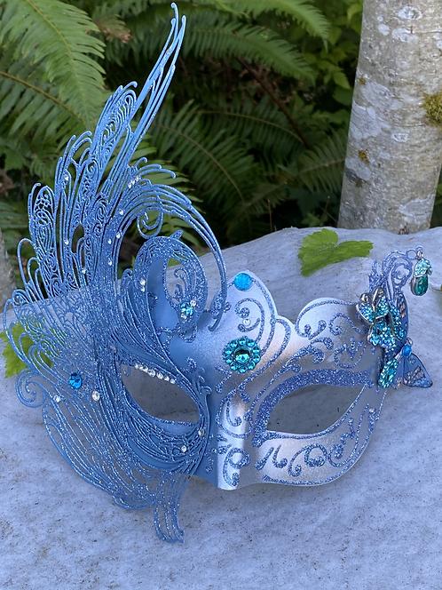 Swan Lake Mask