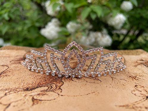 Princess Glam Tiara