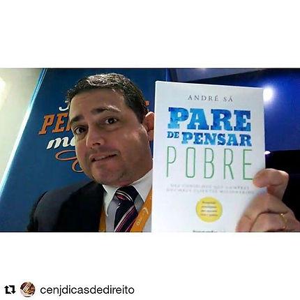 #Repost _cenjdicasdedireito with _repostapp_・・・__ SORTEIO_ Vive faltando dinheiro em seu orçamento_