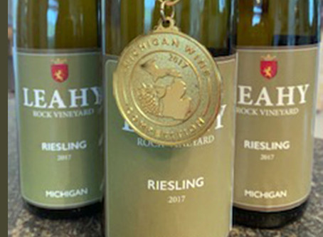 Gold Medal Riesling