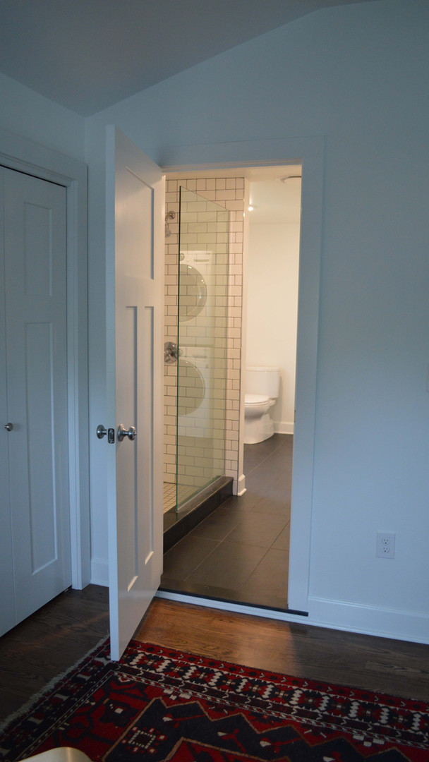 Master Suite - Bathroom