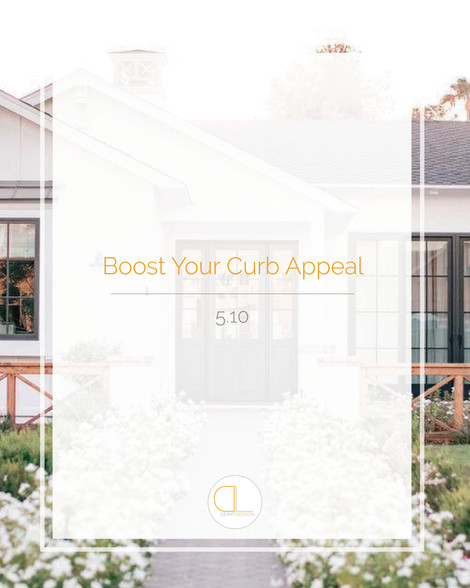 10 Ways To Have The Best Curb Appeal