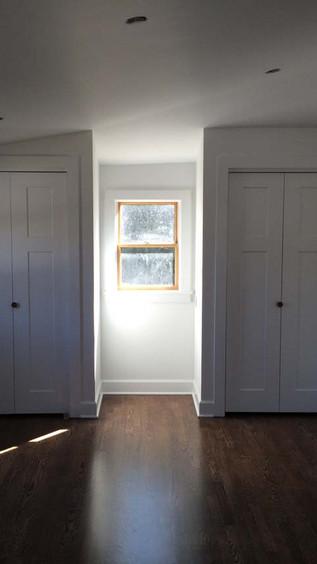 Master Suite - Bedroom