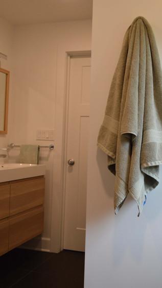 Master Bath - Vanity