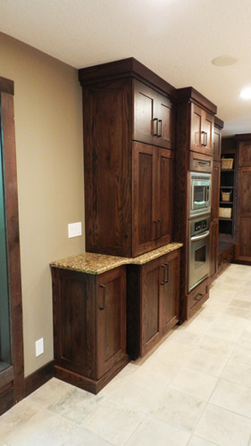 Kitchen - Wall Ovens