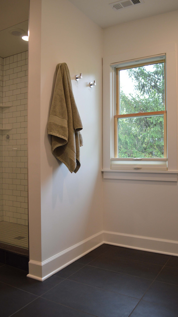 Master Bath - Details